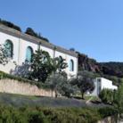 2021 al Museo Nivola: Sarah Entwistle, Peter Halley, Nairy Baghramian, Daniel Buren