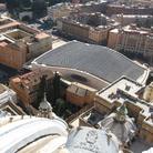 Aula Paolo VI o Sala Nervi