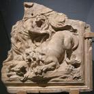 Sant'Eustachio tra i Leoni