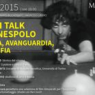 Ugo Nespolo. Cinema, avanguardia, filosofia