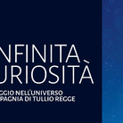 L'infinita curiosità. Un viaggio nell'universo in compagnia di Tullio Regge
