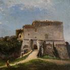 Italo Zecchi, La Fortezza di Montepulciano