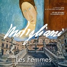 Modigliani Experience, Le Femmes