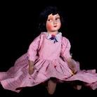 Bambole. Storie di una passione senza tempo  dalla Collezione Frediani di Lucca
