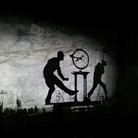 William Kentridge. Vertical Thinking