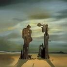 Viaggio nel mondo immaginario di Salvador Dalì
