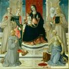 La bellezza ritrovata. Caravaggio, Rubens, Perugino, Lotto e altri 140 capolavori restaurati