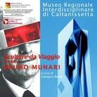 Sculture da Viaggio omaggio a Bruno Munari