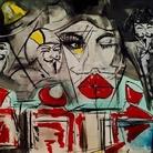 Diego Colantoni. Personal Exhibition