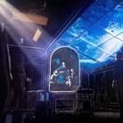 La Vergine delle Rocce ai raggi X: le novità sul dipinto di Leonardo in una mostra immersiva