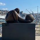 Deredia a Genova – La sfera tra i due mondi