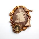 Barbara Paganin. Memoria Aperta. 25 gioielli. 25 spille. 25 racconti