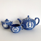 Un tè con Elisabetta II