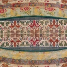 Tessuti colorati e ricamati di Sardegna