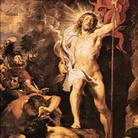Pieter Paul Rubens, La Resurrezione di Cristo
