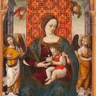 Cola dell'Amatrice fra Pinturicchio e Raffaello