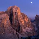"""L'arte della natura: il """"respiro"""" delle Dolomiti negli scatti di Georg Tappeiner"""