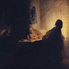 Un'altra Cena in Emmaus: in arrivo a Brera il capolavoro di Rembrandt