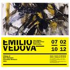 Emilio Vedova dalle Collezioni del Castello di Rivoli Museo d'Arte Contemporanea