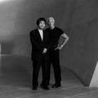 Tadao Ando. The Challenge
