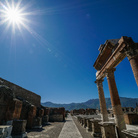 Riapertura Parco Archeologico di Pompei