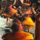 Cham. Le danze rituali in Tibet