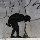 Banksy, Meglio fuori che dentro, Los Angeles