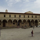 Ospedale degli Innocenti e Pinacoteca