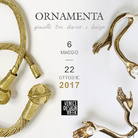 Ornamenta. Gioielli tra storia e design