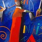 Il '900 di Emilio Tadini