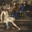 La Susanna di Artemisia Gentileschi - Conferenza