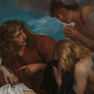 Rubens e Van Dyck mai visti in arrivo a Venezia
