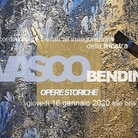 Vasco Bendini. Opere storiche