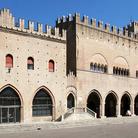 Inaugura PART Palazzi dell'Arte di Rimini