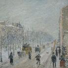 Riapertura della mostra 'Monet e gli Impressionisti. Capolavori dal Musée Marmottan Monet, Parigi'