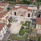 Vezzoli e gli antichi romani: un incontro inedito da scoprire a Brescia