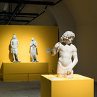 Il Corpo e l'Anima, da Donatello a Michelangelo. Scultura italiana del Rinascimento