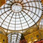 9,5 milioni per il restauro della Galleria Vittorio Emanuele a Milano