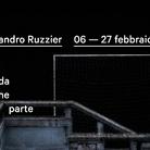 Alessandro Ruzzier. Quasi da qualche parte