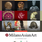 Milano Asian Art 2017