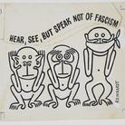 Ad Reinhardt. Arte + Satira