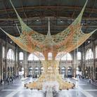 Dall'Amazzonia alla stazione di Zurigo, il nuovo progetto di Ernesto Neto