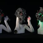 Arte e suono. Opere interattive e sonore dall'elettronica alla robotica