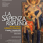 'La Sapienza risplende' a Rimini