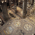 Siena riscopre il Pavimento della Cattedrale
