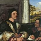 Ritratto del cardinale Ferry Carondolet e del s