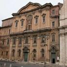 Facciata dell'Oratorio di San Filippo Neri