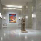 Alla Farnesina la grande arte del Novecento