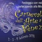 Carnevale dell'Arte a Venezia - Conferenza