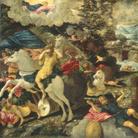 Da Venezia a Washington nel segno di Tintoretto